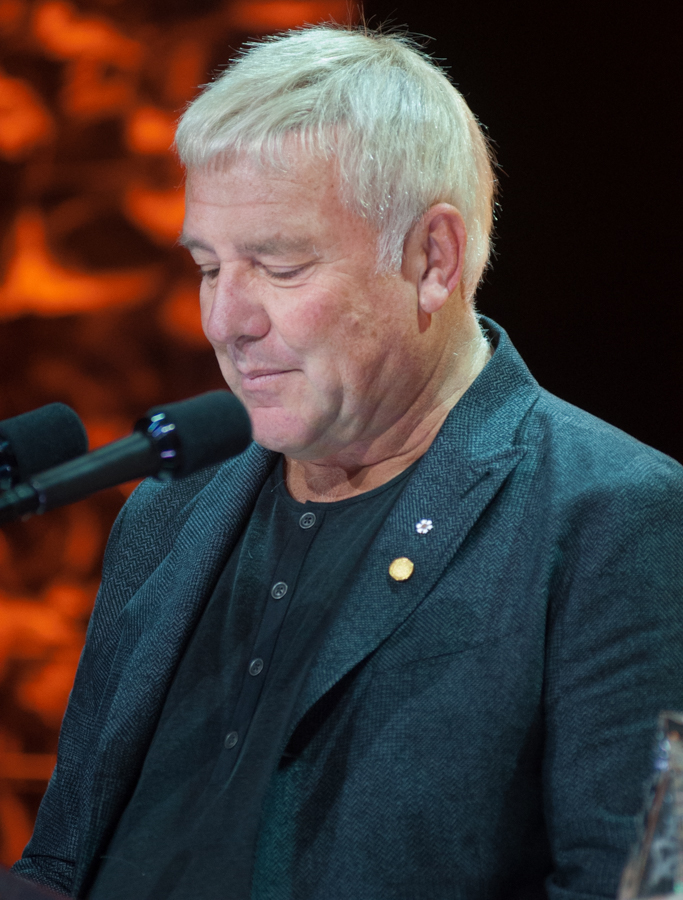 CMW 2017 - Canadian Muisc Week 2017 - CMBIA - Canadian Muisc and Broadcast Awards - Alex Lifeson