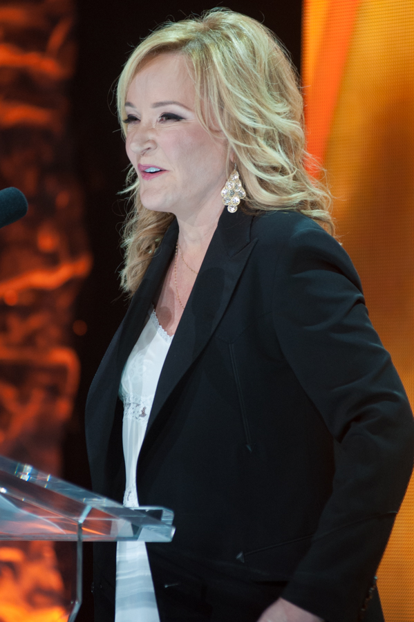 CMW 2017 - Canadian Music Week 2017 - CMBIA - Canadian Music and Broadcast Awards - Marilyn Denis