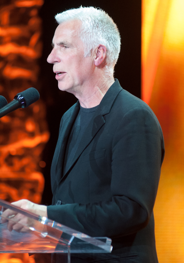 CMW 2017 - Canadian Music Week 2017 - CMBIA - Canadian Music and Broadcast Awards - John Giddings