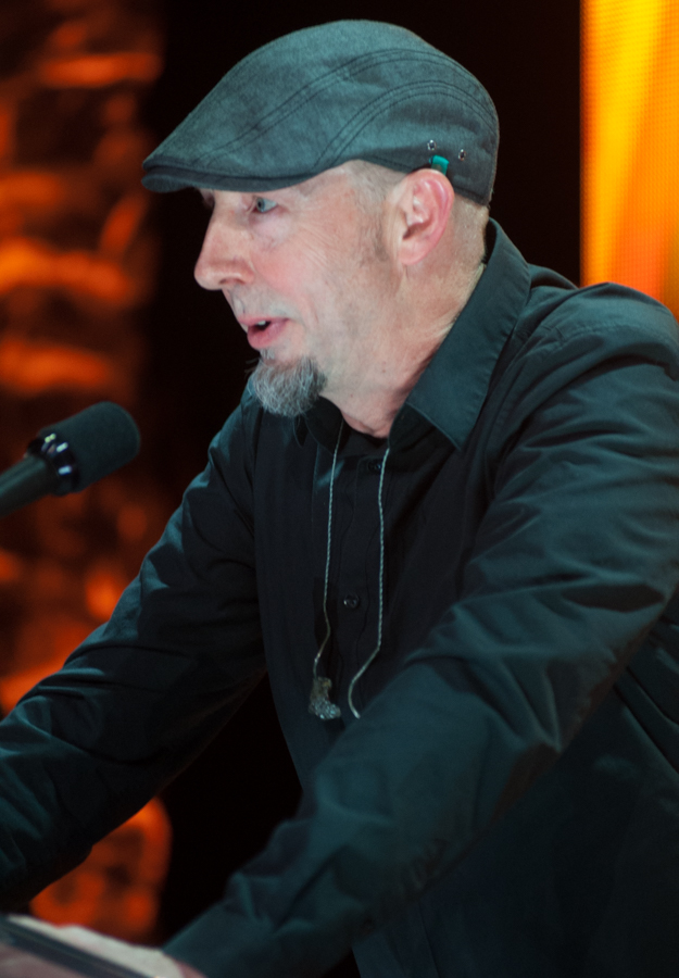 CMW 2017 - Canadian Music Week 2017 - CMBIA - Canadian Music and Broadcast Awards - Brad Merrit