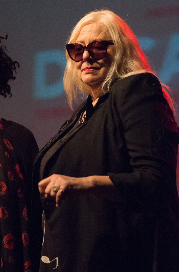 2019 CSHF Canada Songwriters Hall Of Fame - Cathy Young