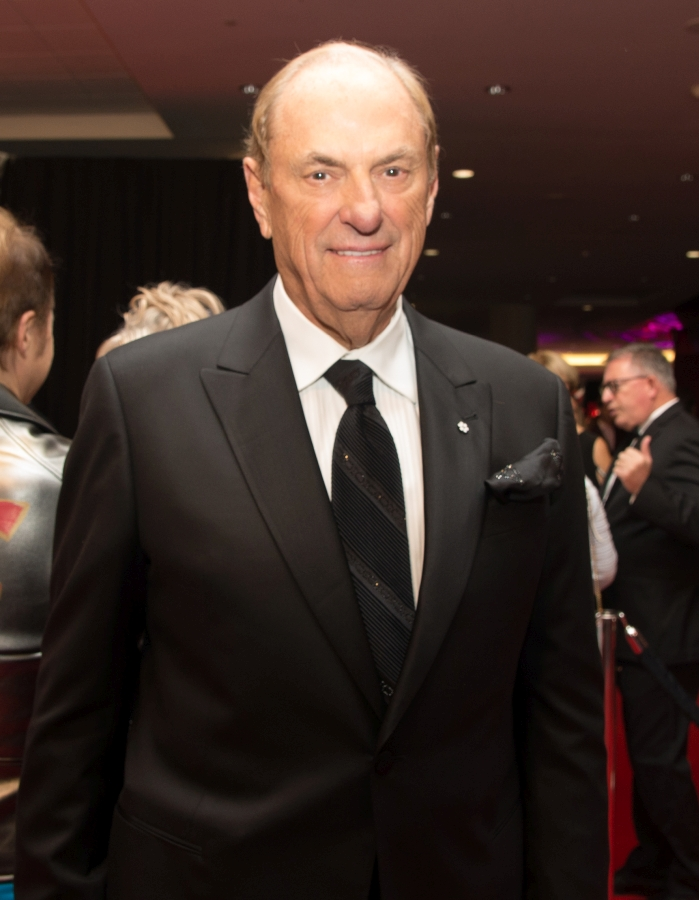 2019 CWOF Canada Walk Of Fame - Jim Treliving