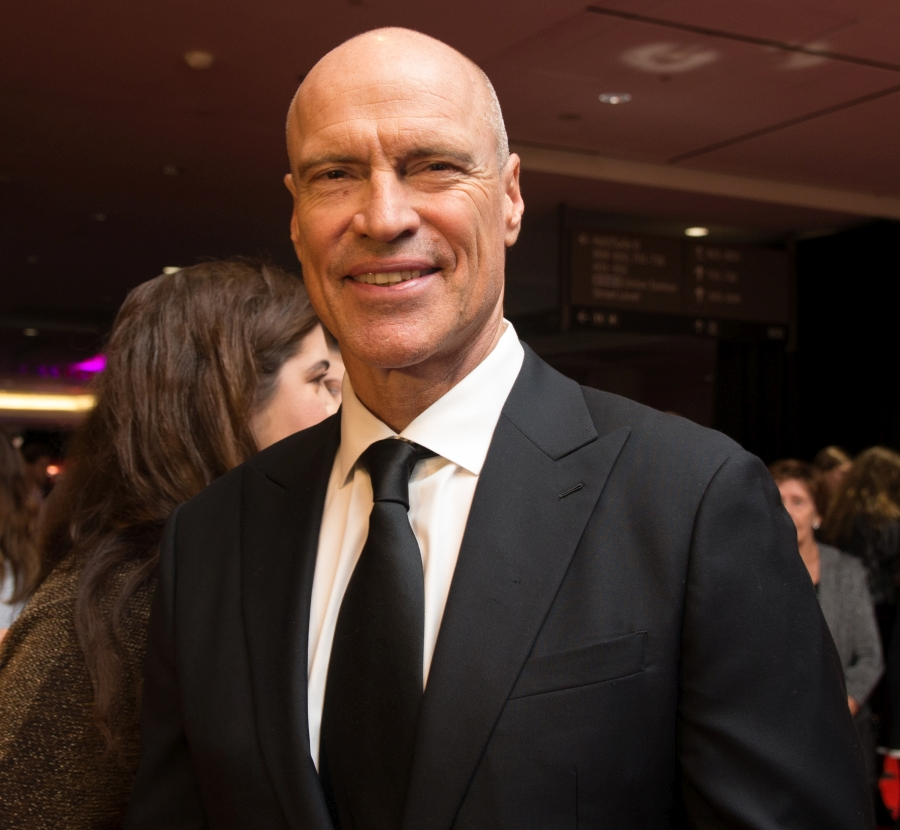 2019 CWOF Canada Walk Of Fame - Mark Messier