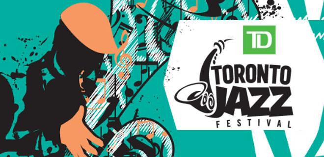 2018 TD Toronto Jazz Festival Seal, Alison Krauss, Herbie Hancock, Liona Boyd, Holy Cole, Bela Fleck and the Flecktones