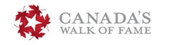 2014 Canada Walk of Fame -