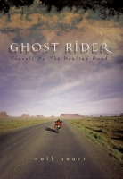 Neil Peart - Ghost Rider