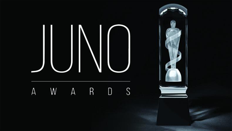 2018 JUNO Awards from Vancouver Geddy Lee, Peter Cardinali, Barenaked Ladies