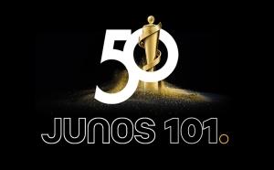 2021 JUNO Awards - 50th Anniversary - Juno's 101