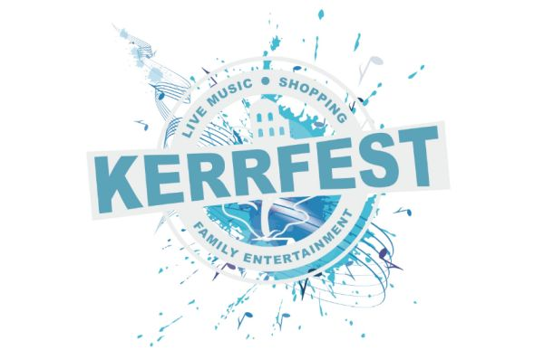 2019 Kerrfest, September, Teenage Head, Platinum Blonde, Bill Durst, Just Heart, Tribal Son, Sass Jordan, Colin James, Frank reynolds, Neil MacNaughton, Al Rowe, Mississippi Bends, Conor Gains, Silly Robbie