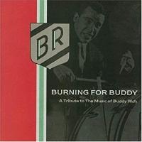 Neil Peart - Burning For Buddy