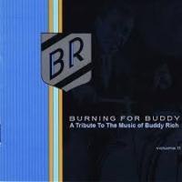 Neil Peart - Burning For Buddy Volume II
