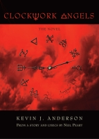 Neil Peart - Clockwork Angels with Kevin Anderson