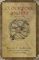 Neil Peart - Clockwork Angels the Graphic Novel