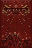 Neil Peart - Clockwork Lives with Kevin Anderson