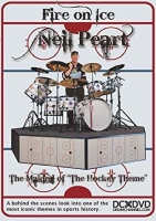 Neil Peart - Fire On Ice