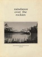 Neil Peart - Raindance Over The Rockies