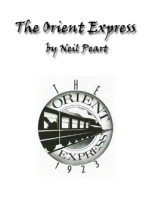 Neil Peart - The Orient Express