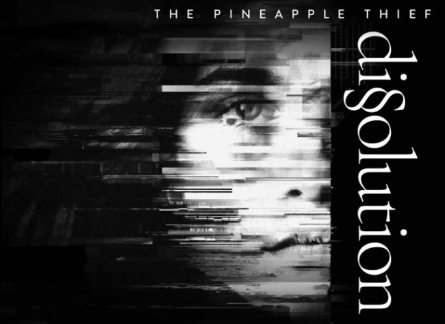 2019 Pineapple Thief Disolution Tour - November 28th, 2019 Toronto at The Mod Club