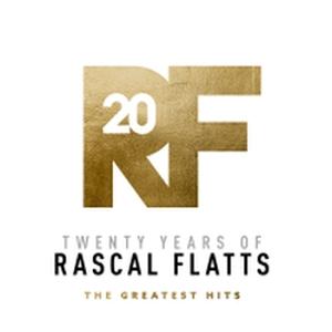 Rascal Flatts - 20th Anniversary Greatest Hits