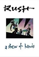 RUSH - A Show Of Hands DVD