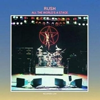 Neil Peart - RUSH All The Worlds A Stage