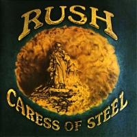Neil Peart - RUSH Caress of Steel