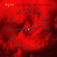 Neil Peart - RUSH Clockwork Angels