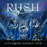 Neil Peart - RUSH Clockwork Angels Tour