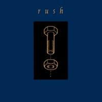 Neil Peart - RUSH Counterparts