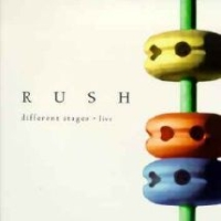 Neil Peart - RUSH Different Stages