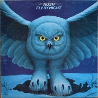 Neil Peart - RUSH Fly By Night