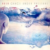 Neil Peart - RUSH Grace Under Pressure