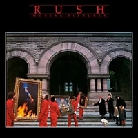 Neil Peart - RUSH Moving Pictures