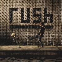 Neil Peart - RUSH Roll The Bones