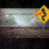 Neil Peart - RUSH Snakes And Arrows Live