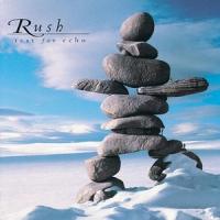 Neil Peart - RUSH Test For Echo