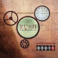 Neil Peart - RUSH Time Machine