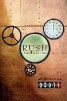 RUSH - Time Machine DVD