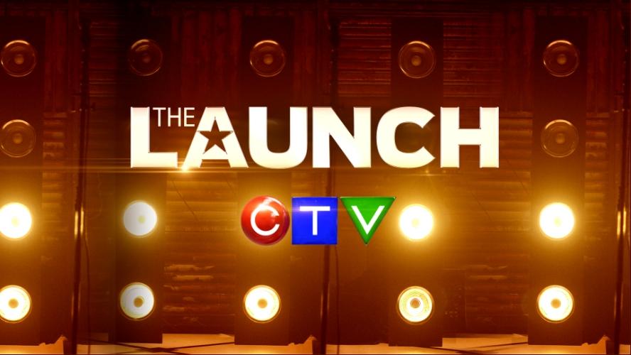 CTV The Launch - Fergie, Shania Twain, Alessia Cara, Stephan Moccio, Scot Borchetta, Boy George, Nikki Six, Elequen, Logan Staats, Vivian Hicks