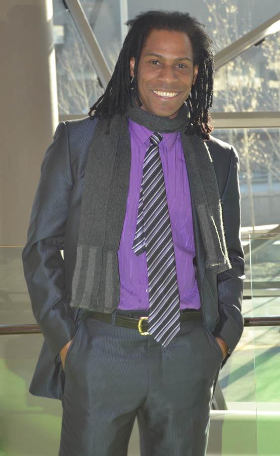 2012 JUNO Awards - Green Carpet - Ottawa