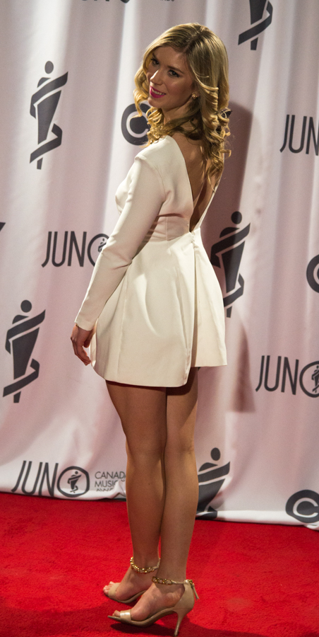 2014 Juno Awards - Awards Show Winners, Presenters, and Performers