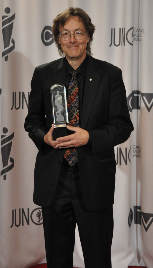 2014 Juno Awards - Gala Dinner Juno Winners