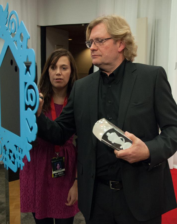 2015 Juno Awards - Ray Danniels