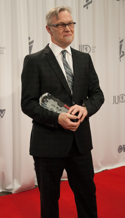 2015 Juno Awards - Vista Obscura: Kirk MacDoanld