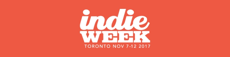 2017 Indie Week Elyse Saunders, Lyric Dubee, Menage, Brooklyn Bar, Bovine Sex Club, The Hideout, Mod Club, The Supermarket