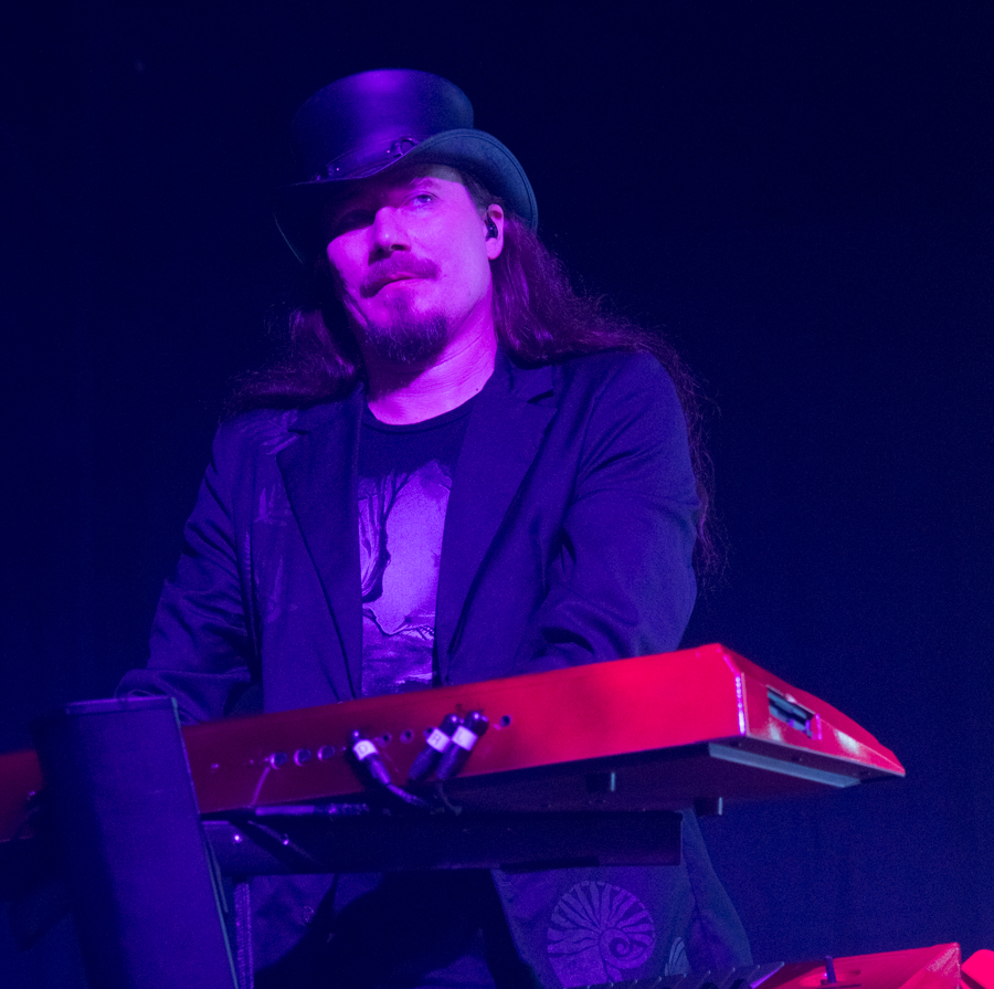The Canadian Music Scene - Nightwish - Decades Tour - Rapids