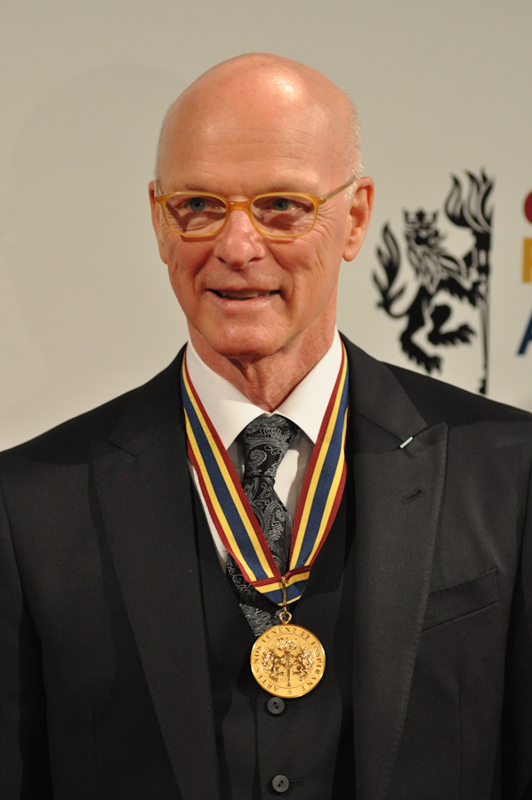 2012 Governor General Performing Arts Awards National Arts Centre - Paul-Andre Fortier