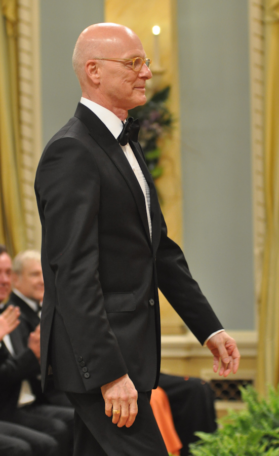2012 Governor General Performing Arts Awards - Paul-Andre Fortier