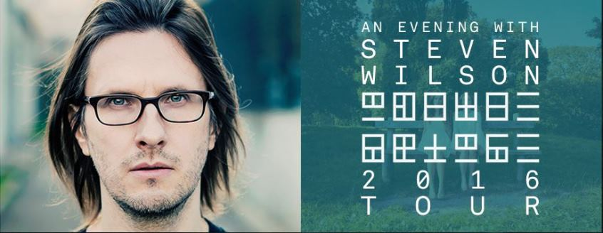 Steven Wilson, hand Cannot Erase, Porcupine Tree, Lazarus, Sound of Muzak, Routine, Perfect Life, Harmony Korine, Home Invasion, Regret #9, My Book Of Regrets, Nick Beggs